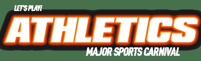 athletics-text