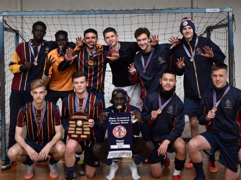CRC SYD Senior Boys Futsal Premiers.10